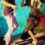 A Havana-Style Party at Goorin Bros.