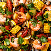 A BYOB Seafood Boil Situation in Lincoln Park