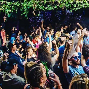 Audio Nightclub is Switching Things Up with a Rooftop Day Party