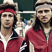 Catching Two Tennis Biopics in Theaters Sounds, Well, a Bit Excessive