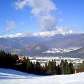 Ski Park Eland, Slovakia