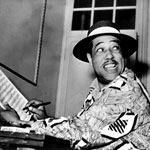 A Very Duke Ellington Evening Awaits