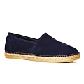 These Blue Espadrilles from Suitsupply