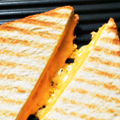 Pop-Up Happy Hour with Grilled Cheese