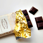 Dandelion Chocolate and Coffee: Here