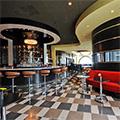 Table 102, Strega Waterfront