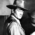 There's a Lot of John Wayne in Here