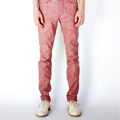 Derby-ish Jeans from Shipley & Halmos