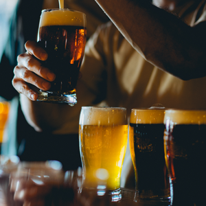 The Greatest Beer Bars in the Whole Wide World