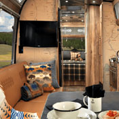 What a Pendleton Camper Looks Like