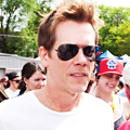UD - Kevin Bacon Shows Up at BaconFest