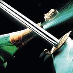 Taking Blade to Bottle at Vin/Vie