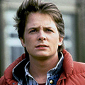 A Night with Marty McFly