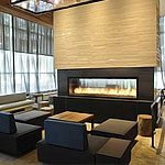 The Fireplace Room, Catalyst