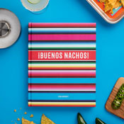 This Is a Book About Nachos. It Comes with a Cheese Grater.