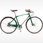 Shinola Wants to Ride Bikes with You