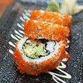 RA Sushi Birthday Party
