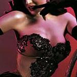 The Nutcracker, but Burlesque