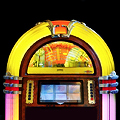 Jukeboxes and Pinball in Oakland