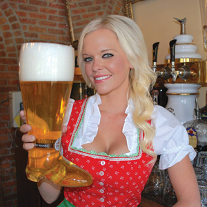 You Didn't Forget About Oktoberfest, Did You?