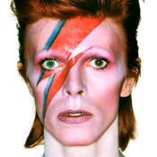 A Cabaret-Style David Bowie Tribute This Way Comes
