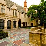 Deep Below Greystone Mansion...