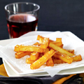 Gravy Fries and Wine, Together at Last