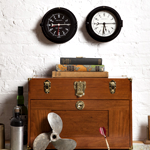 These Clocks Were Made for the Navy