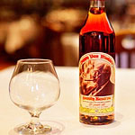 Five Pappy's. Five Courses. Game Over.