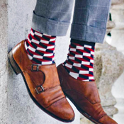 Happy Socks. (And More.) 30% Off.