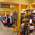 J.Crew's New Home of Handsome