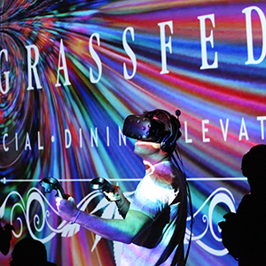Virtual Reality and Cannabis and You