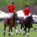 Polo with William and Kate