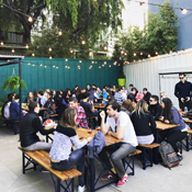 A New Hayes Valley Bar With an Inside, Sure, but Also an Outside