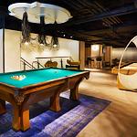The Playroom at Hotel Zetta