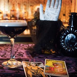 Gin, Tarot Cards and Fleetwood Mac