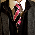 Designer Neckwear from Britain, Half Off