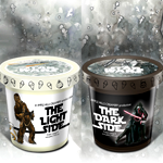 This, Here, Is Star Wars Ice Cream