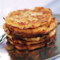 Ain't No Party Like a Latke Party