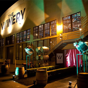 Escape to Treasure Island for a Party at the Winery SF
