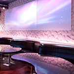 A New Jazz Lounge Lands in SoBe