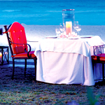 The Beachside Dinner at Acqualina