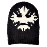 The Elder Statesman Cashmere Ski Mask