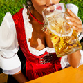 Oktoberfest Starts at Angelique