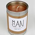 A Manlier Kind of Scented Candle