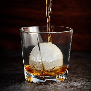 The Perfect Pour of Whiskey, Every Time