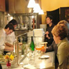 Spring Beer Dinner at Bar Crudo