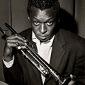 Miles Davis and Art. Who Knew.