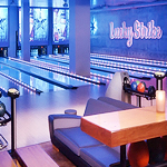 Any Lane at Lucky Strike