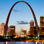 Please, Let Us Show You Around St. Louis